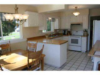 "Photo 5: 5175 10A AV in Tsawwassen: Tsawwassen Central House for sale in ""CLIFF DRIVE"" : MLS®# V889215"