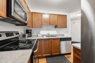 Photo 5: 203 10710 116 Street in Edmonton: Zone 08 Condo for sale : MLS®# E4257396