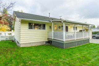 Photo 38: 2841 UPLAND Crescent in Abbotsford: Abbotsford West House for sale : MLS®# R2516166