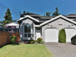 Property Photo: 6731 ASHWORTH AVE in Burnaby