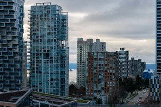 Photo 17: 1606 501 PACIFIC Street in Vancouver: Downtown VW Condo for sale (Vancouver West)  : MLS®# R2549186