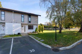 Photo 18: 30 10960 SPRINGMONT Drive in Richmond: Steveston North Townhouse for sale : MLS®# R2416758