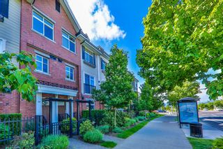 """Photo 17: 36 20738 84 Avenue in Langley: Willoughby Heights Townhouse for sale in """"Yorkson Creek"""" : MLS®# R2269911"""