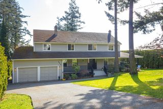 Photo 1: 6315 Clear View Rd in : CS Martindale House for sale (Central Saanich)  : MLS®# 871039