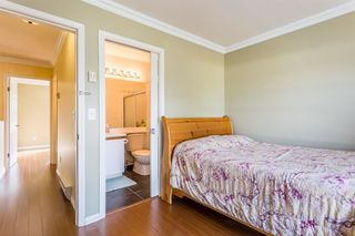 """Photo 8: 6 3200 WESTWOOD Street in Port Coquitlam: Central Pt Coquitlam Townhouse for sale in """"HIDDEN HILLS"""" : MLS®# R2244535"""