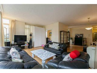 """Photo 4: 404 6888 STATION HILL Drive in Burnaby: South Slope Condo for sale in """"SAVOY CARLETON"""" (Burnaby South)  : MLS®# V1140182"""