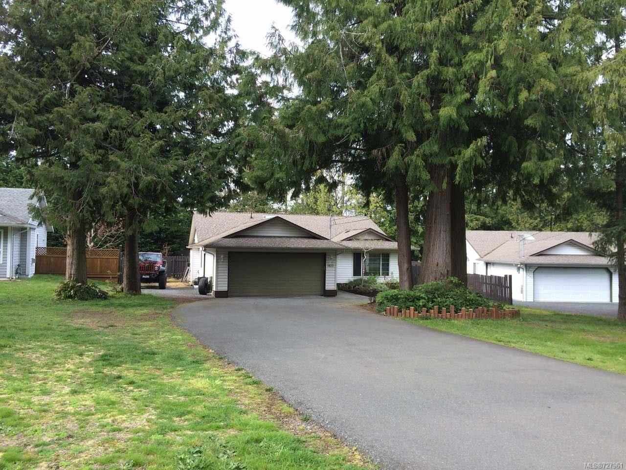 Photo 18: Photos: 1433 SUNRISE DRIVE in FRENCH CREEK: PQ French Creek House for sale (Parksville/Qualicum)  : MLS®# 727961