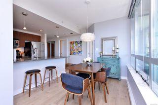 Photo 6: 707 732 Cormorant St in : Vi Downtown Condo for sale (Victoria)  : MLS®# 873685