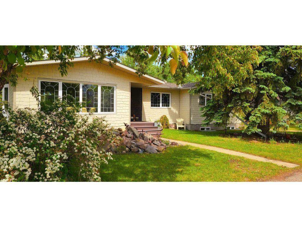 Main Photo: 201 Mohr Avenue: Spruce Grove House for sale : MLS®# E4250699