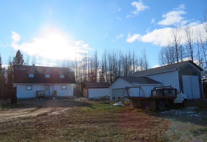 Photo 9: Photos: MILE 283 97 (ALASKA) Highway in Fort Nelson: Fort Nelson - Rural House for sale (Fort Nelson (Zone 64))  : MLS®# R2275782