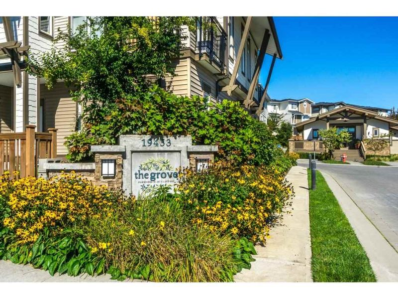 FEATURED LISTING: 134 - 19433 68 Avenue Surrey