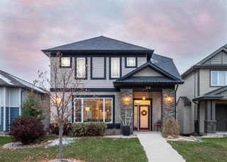 Photo 1: 115 Bellflower Road in Winnipeg: Bridgwater Lakes Residential for sale (1R)  : MLS®# 202026758