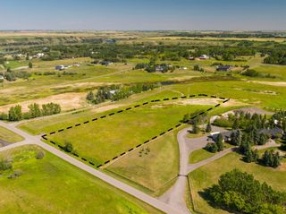 Photo 3: 3ac NORTH of DUNBOW Rd on 48 Street: Rural Foothills County Residential Land for sale : MLS®# A1092643