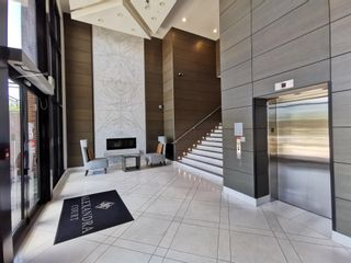 """Photo 3: 526 9399 ALEXANDRA Road in Richmond: West Cambie Condo for sale in """"ALEXANDRA COURT BY POLYGON"""" : MLS®# R2613497"""