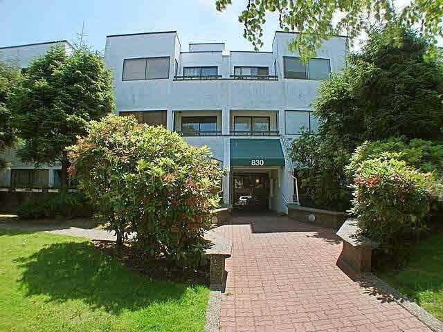 Main Photo: 203 830 E 7TH AVENUE in : Mount Pleasant VE Condo for sale : MLS®# R2123681