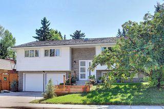 Photo 2: 4211 Varmoor Road NW in Calgary: Varsity Detached for sale : MLS®# A1138654