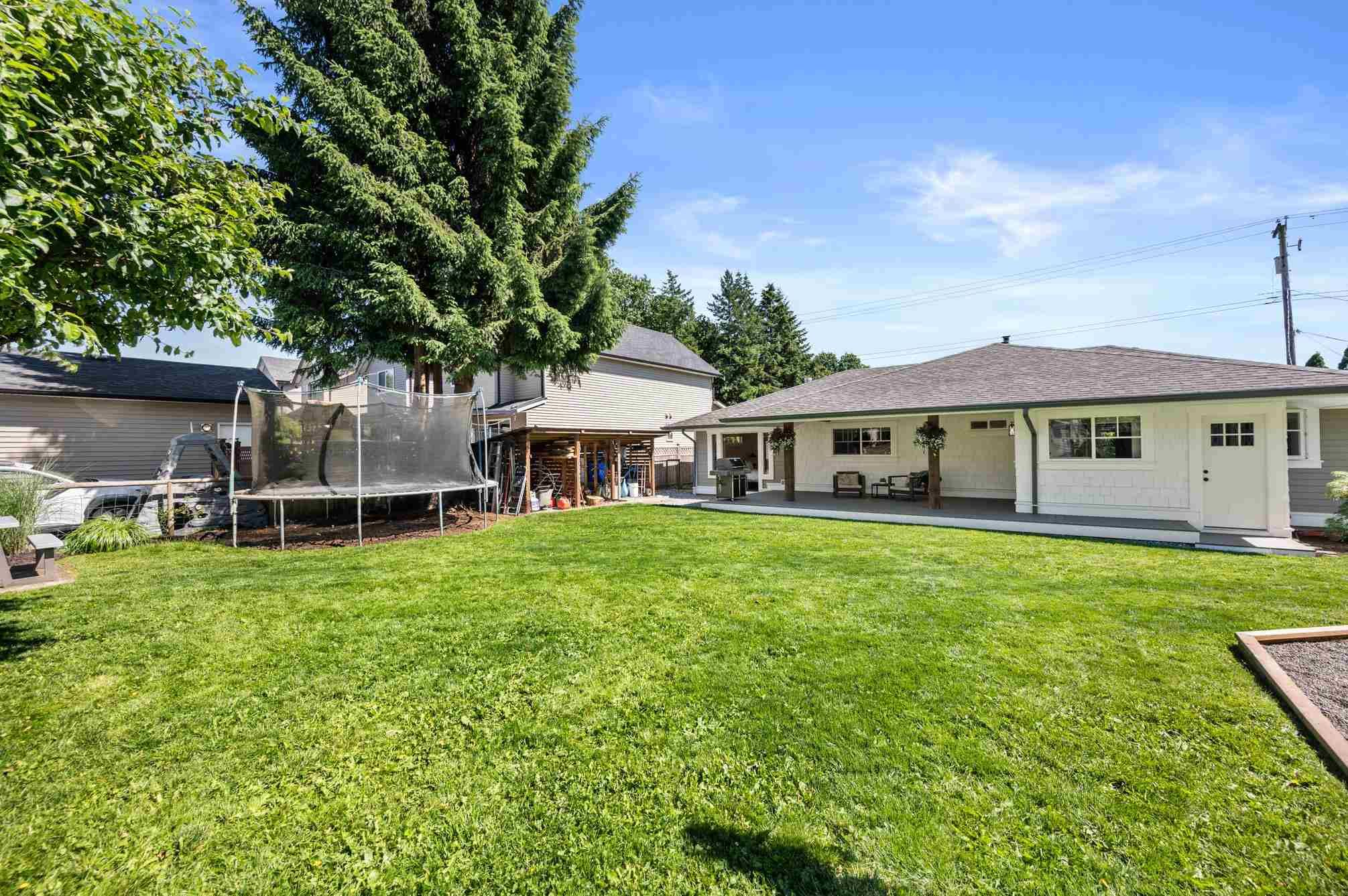 Photo 38: Photos: 32459 7TH Avenue in Mission: Mission BC House for sale : MLS®# R2595099