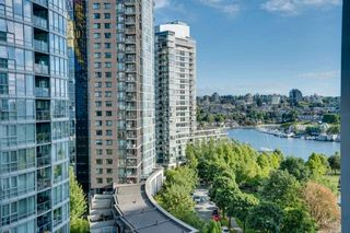 """Photo 1: 1206 1495 RICHARDS Street in Vancouver: Yaletown Condo for sale in """"AZURA II"""" (Vancouver West)  : MLS®# R2591311"""