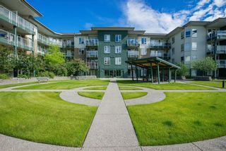 Photo 20: 221 3111 34 Avenue NW in Calgary: Varsity Apartment for sale : MLS®# A1103240
