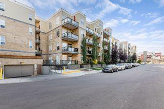 Photo 36: 433 10531 117 Street in Edmonton: Zone 08 Condo for sale : MLS®# E4264258