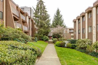 """Photo 15: 118 3921 CARRIGAN Court in Burnaby: Government Road Condo for sale in """"LOUGHEED ESTATES"""" (Burnaby North)  : MLS®# R2254855"""