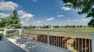 Photo 45: 28 18 Charlton Way: Sherwood Park House Half Duplex for sale : MLS®# E4251838