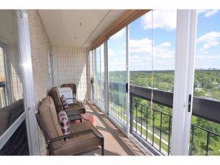 Photo 13: 1975 Corydon Avenue in WINNIPEG: River Heights / Tuxedo / Linden Woods Condominium for sale (South Winnipeg)  : MLS®# 1416674