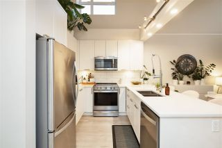 "Photo 2: 406 22562 121 Avenue in Maple Ridge: East Central Condo for sale in ""EDGE 2"" : MLS®# R2524202"