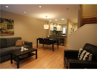 "Photo 11: 30 2978 WALTON Avenue in Coquitlam: Canyon Springs Townhouse for sale in ""CREEK TERRACE"" : MLS®# V1084582"