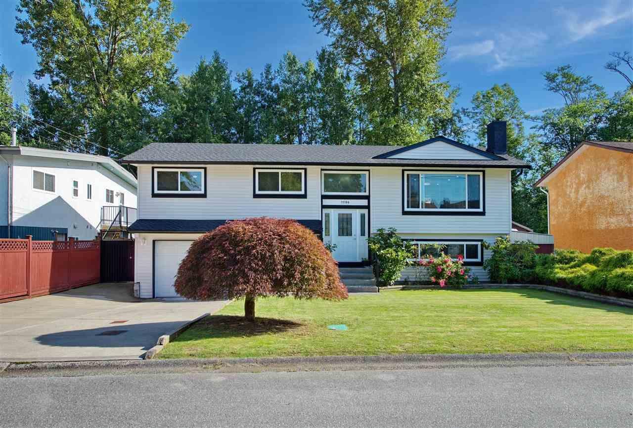 Main Photo: 11186 LARSON Road in Delta: Nordel House for sale (N. Delta)  : MLS®# R2475884