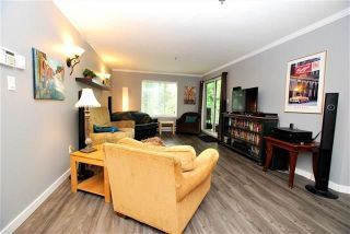 """Photo 5: 113 2130 MCKENZIE Road in Abbotsford: Central Abbotsford Condo for sale in """"McKenzie Place"""" : MLS®# R2260341"""
