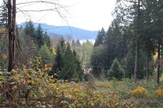 "Photo 4: Lot 2 MARINE Drive in Granthams Landing: Gibsons & Area Land for sale in ""SOAMES HILL"" (Sunshine Coast)  : MLS®# R2558257"