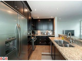 """Photo 4: 502 14824 N BLUFF Road: White Rock Condo for sale in """"Belaire"""" (South Surrey White Rock)  : MLS®# F1118226"""