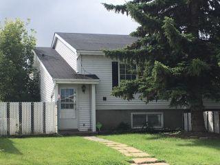 Photo 1: 4615 36 Avenue in Edmonton: Zone 29 House Half Duplex for sale : MLS®# E4209558