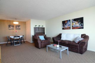 "Photo 4: 2104 5652 PATTERSON Avenue in Burnaby: Central Park BS Condo for sale in ""CENTRAL PARK PLACE"" (Burnaby South)  : MLS®# R2096652"