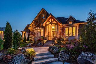 Photo 3: 23 Nature's Landing Drive in East Garafraxa: Rural East Garafraxa House (Bungaloft) for sale : MLS®# X5351106