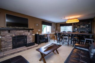 Photo 22: 5012 MT LEHMAN Road in Abbotsford: Bradner House for sale : MLS®# R2501337