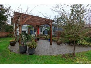 Photo 21: 9165 Inverness Rd in NORTH SAANICH: NS Ardmore House for sale (North Saanich)  : MLS®# 722355