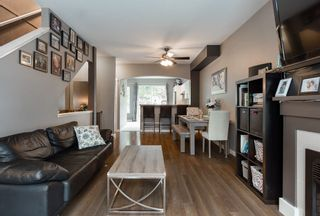 """Photo 1: 147 9133 GOVERNMENT Street in Burnaby: Government Road Townhouse for sale in """"TERRAMOR"""" (Burnaby North)  : MLS®# R2168245"""