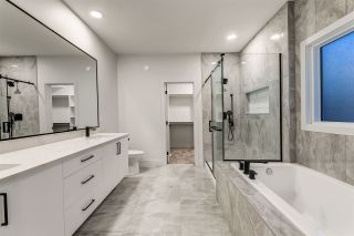 Photo 31: 7046 NEWSON Road in Edmonton: Zone 27 House for sale : MLS®# E4221723