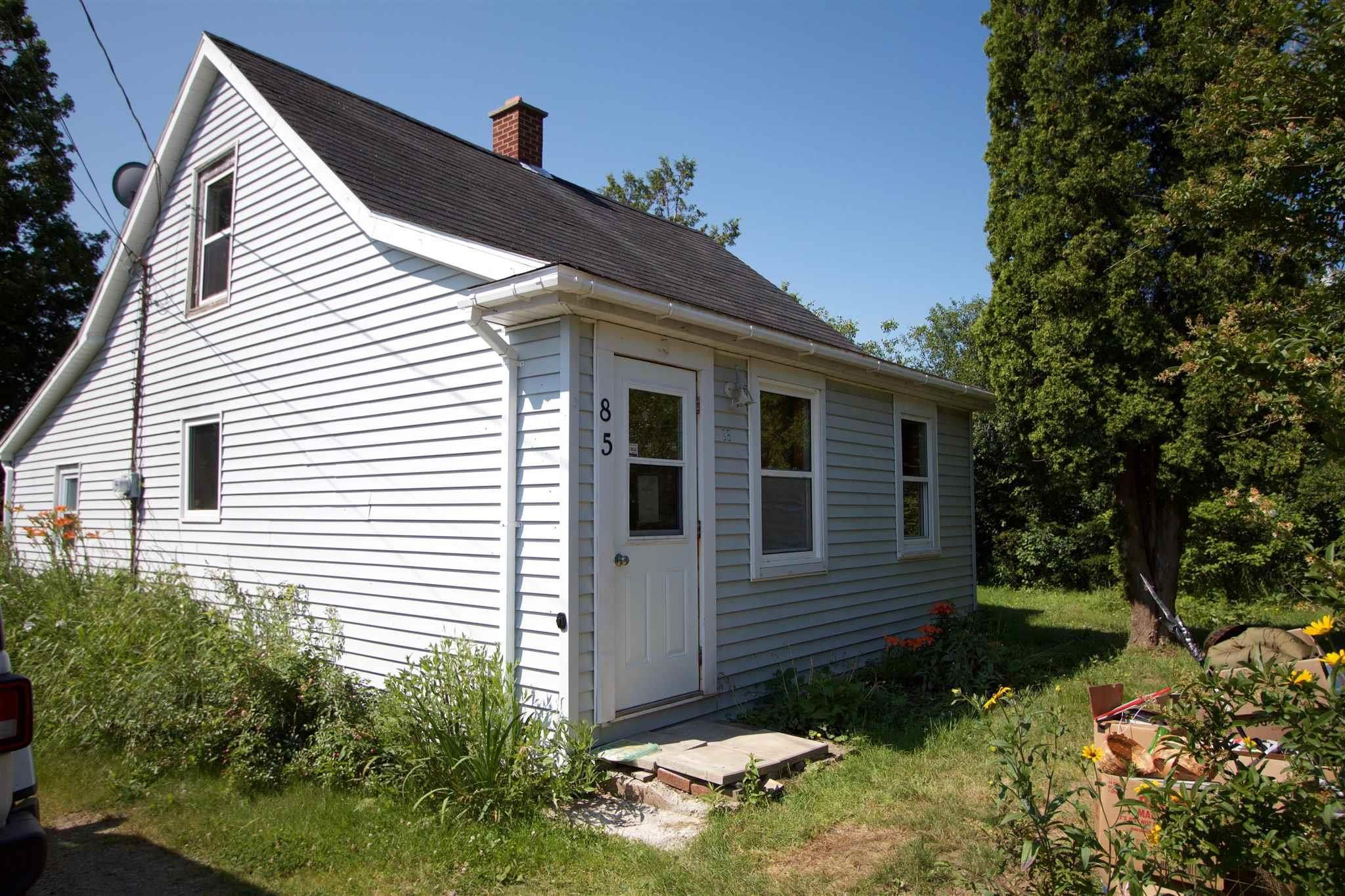 Main Photo: 85 CHURCH Street in Digby: 401-Digby County Residential for sale (Annapolis Valley)  : MLS®# 202121482