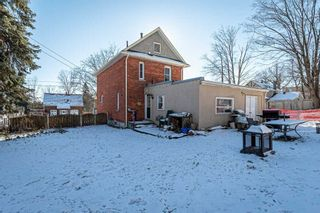 Photo 26: 30 Grove Street East Street in Barrie: Bayfield House (2 1/2 Storey) for sale : MLS®# S5098618