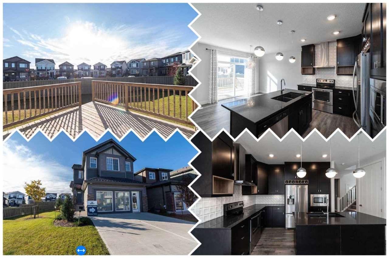 Main Photo: 22103 87 Avenue in Edmonton: Zone 58 House for sale : MLS®# E4227640