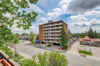 Photo 15: 401 2734 17 Avenue SW in Calgary: Shaganappi Apartment for sale : MLS®# C4302840