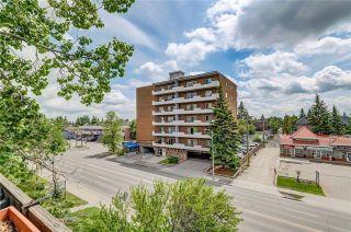 Photo 15: 401 2734 17 Avenue SW in Calgary: Shaganappi Apartment for sale : MLS®# C4302840