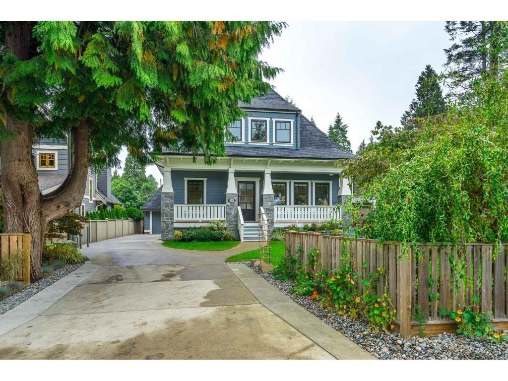 Main Photo: 12681 14B Avenue in Surrey: Crescent Bch Ocean Pk. House for sale (South Surrey White Rock)  : MLS®# R2619114