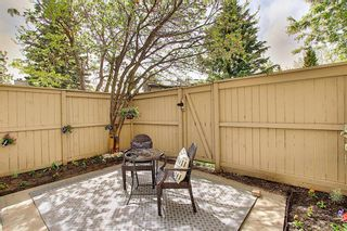 Photo 40: 64 Glamis Gardens SW in Calgary: Glamorgan Row/Townhouse for sale : MLS®# A1112302