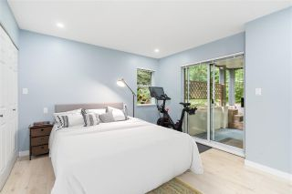 Photo 20: 1 7345 SANDBORNE AVENUE in Burnaby: South Slope Townhouse for sale (Burnaby South)  : MLS®# R2606895
