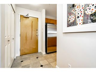 """Photo 5: 408 808 SANGSTER Place in New Westminster: The Heights NW Condo for sale in """"The Brockton"""" : MLS®# R2505572"""