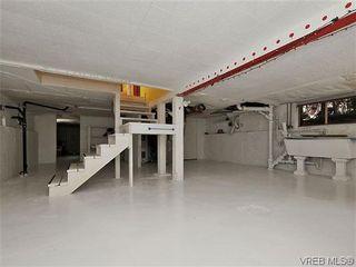 Photo 10: 1245 Queens Ave in VICTORIA: Vi Fernwood House for sale (Victoria)  : MLS®# 640680